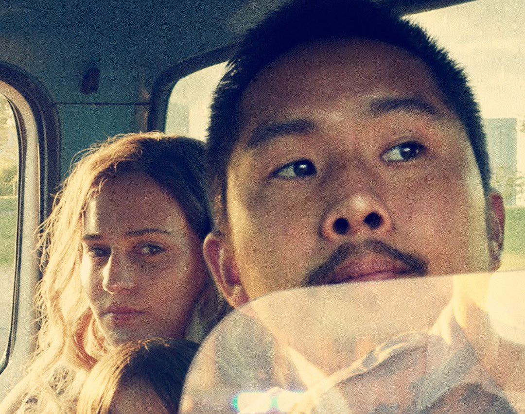 Focus Features have released the official trailer for the upcoming drama Blue Bayou.