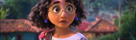 Walt Disney Animation Studios have released the teaser trailer for the upcoming film Encanto.