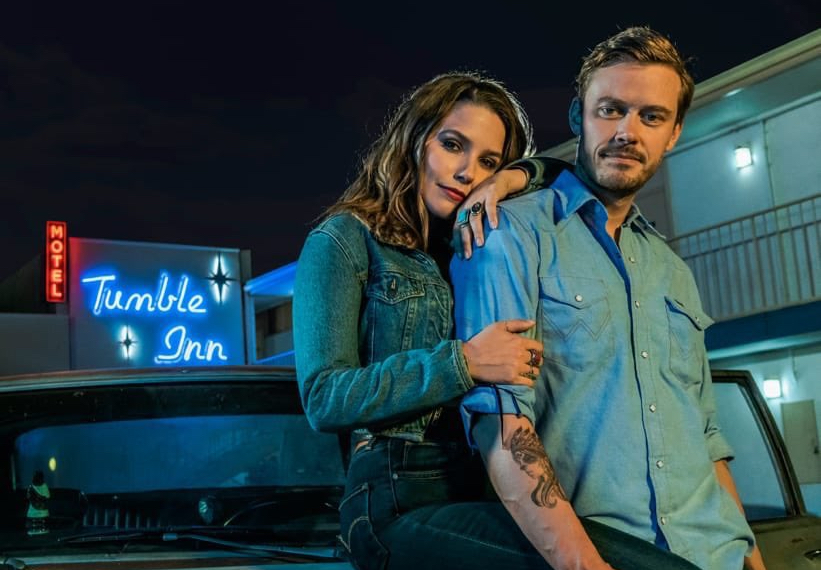 Deadline is exclusively reporting that Roadside Attractions have acquired the rights for the romantic thriller Hard Luck Love Song.