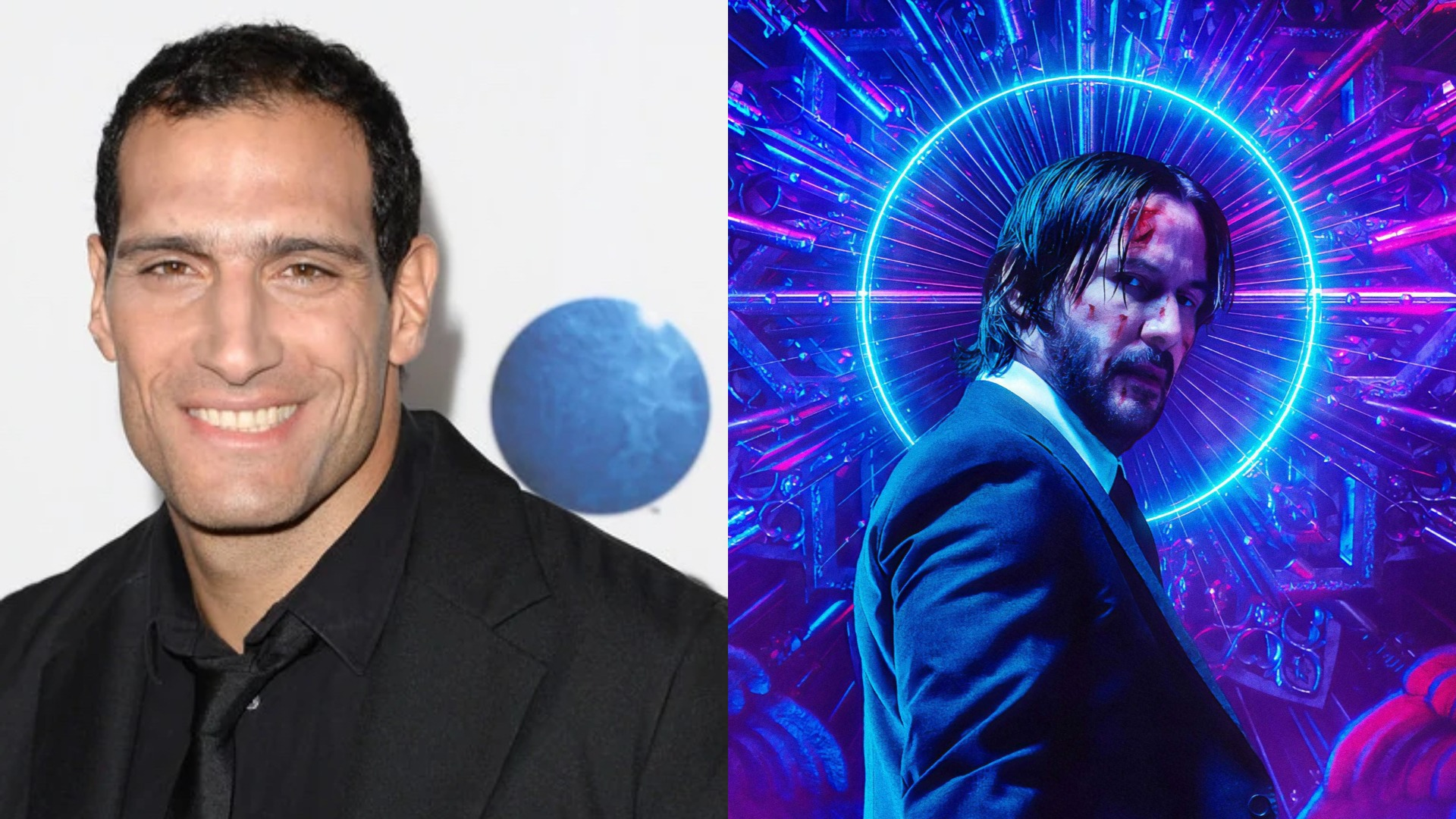 Deadline is exclusively reporting that Marko Zaror is in negotiations with Lionsgate to join the cast for the upcoming action film John Wick: Chapter 4.