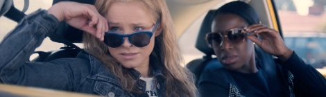 STXfilms have released the official trailer for the upcoming crime comedy Queenpins.