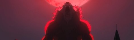 Netflix have released the date announcement trailer for The Witcher animated prequel film The Witcher: Nightmare of the Wolf.