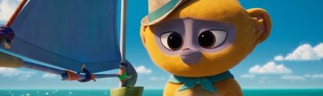 Netflix have released the official trailer for the upcoming animated film Vivo.