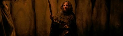 Film Review - Fear Street Part Three 1666 - Kiana Madeira as Sarah Fier