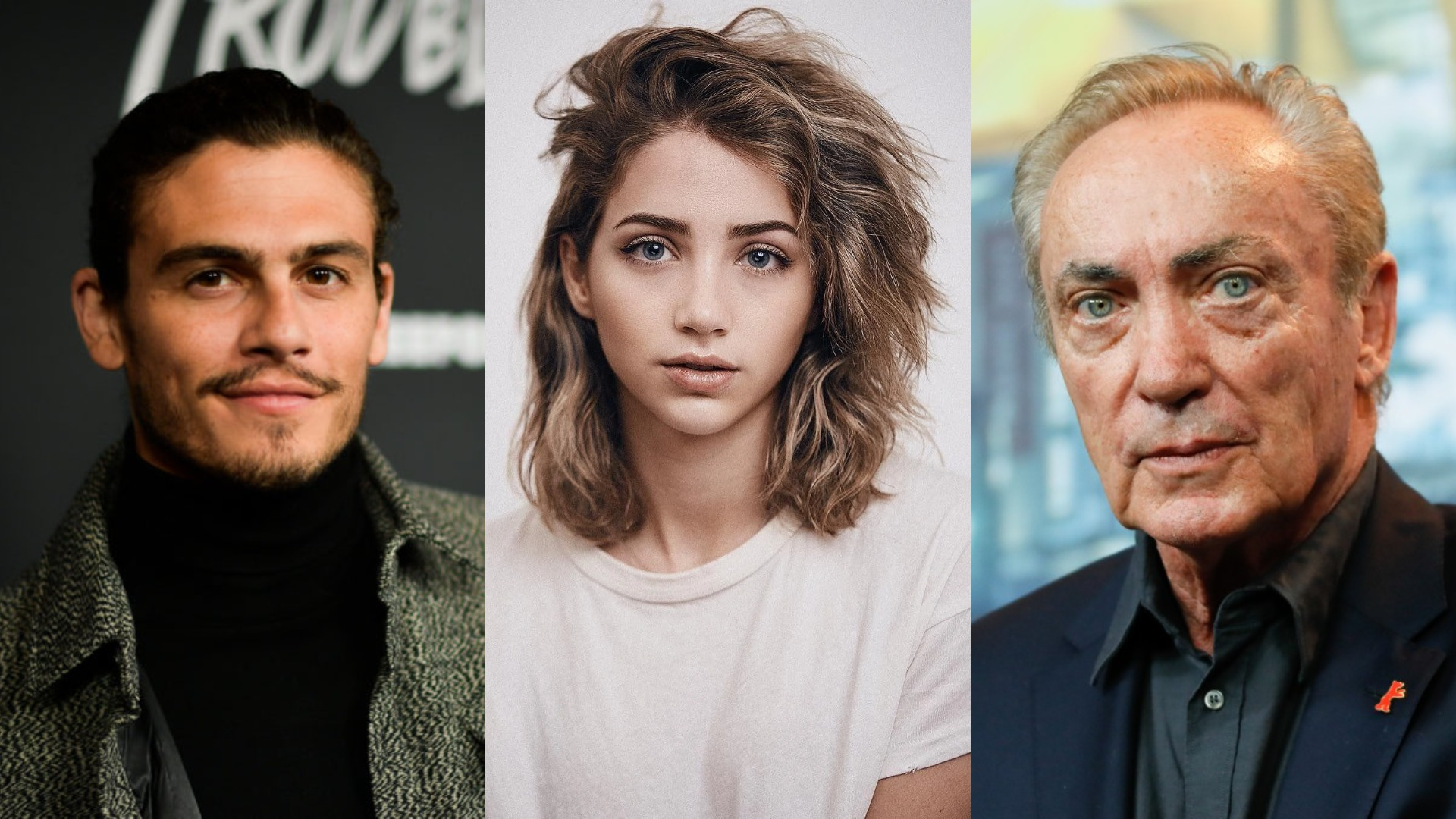 Deadline is exclusively reporting that Tommy Martinez, Emily Rudd and Udo Kier are the latest names to join the cast for the upcoming second season of Amazon drama series Hunters.