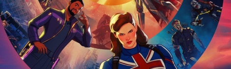 Marvel Studios have released the official trailer for the upcoming animated anthology series What If.