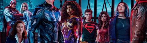 HBO Max have released the teaser trailer for the upcoming third season of DC drama series Titans.