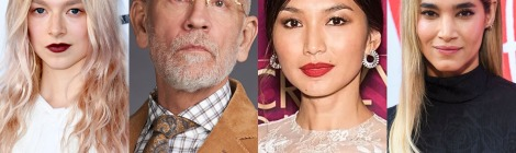 Variety is reporting that Hunter Schafer, John Malkovich, Gemma Chan and Sofia Boutella have signed up to star in the upcoming horror film Cuckoo.