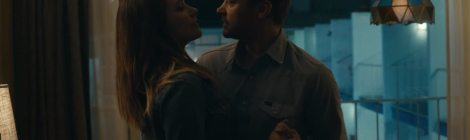 Roadside Attractions have released the teaser trailer for the upcoming romantic thriller Hard Luck Love Song.
