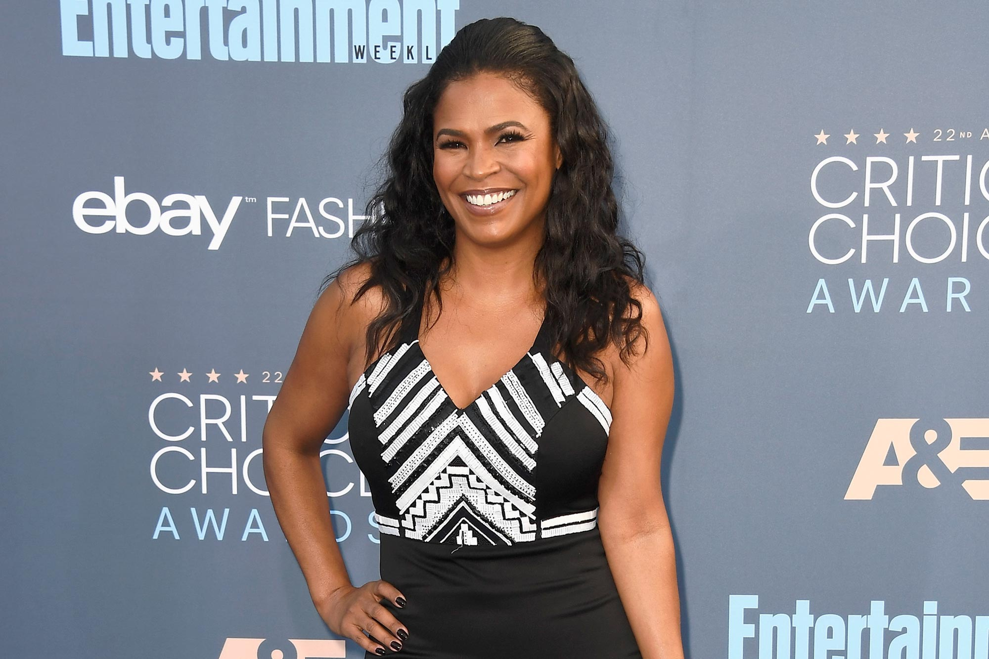 Variety is exclusively reporting that Nia Long is the latest name to join the cast of Netflix's romantic comedy Plus/Minus.
