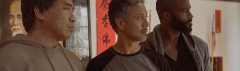 Altitude Films have released the official UK trailer for the upcoming release of the martial arts comedy The Paper Tigers.