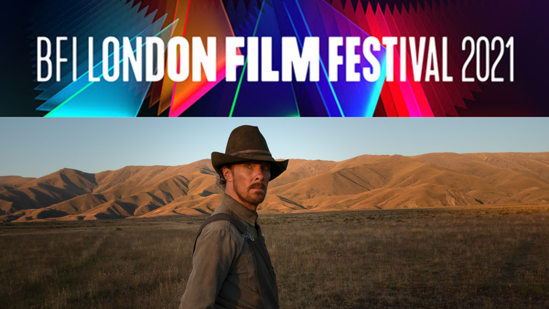 The 65th BFI London Film Festival in partnership with American Express announced that this year's American Express Headline Gala will be Oscar and Palme d'Or winning filmmker Jane Campion's drama The Power Of The Dog.