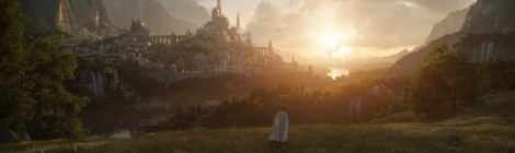 Amazon have announced that the upcoming epic fantasy series adaptation of The Lord Of The Rings will premiere on Amazon Prime on the 2nd September 2022, while also revealing the first-look photo for the series.
