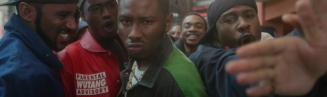 Hulu have released the official trailer for the upcoming second season of drama series Wu-Tang: An American Saga.