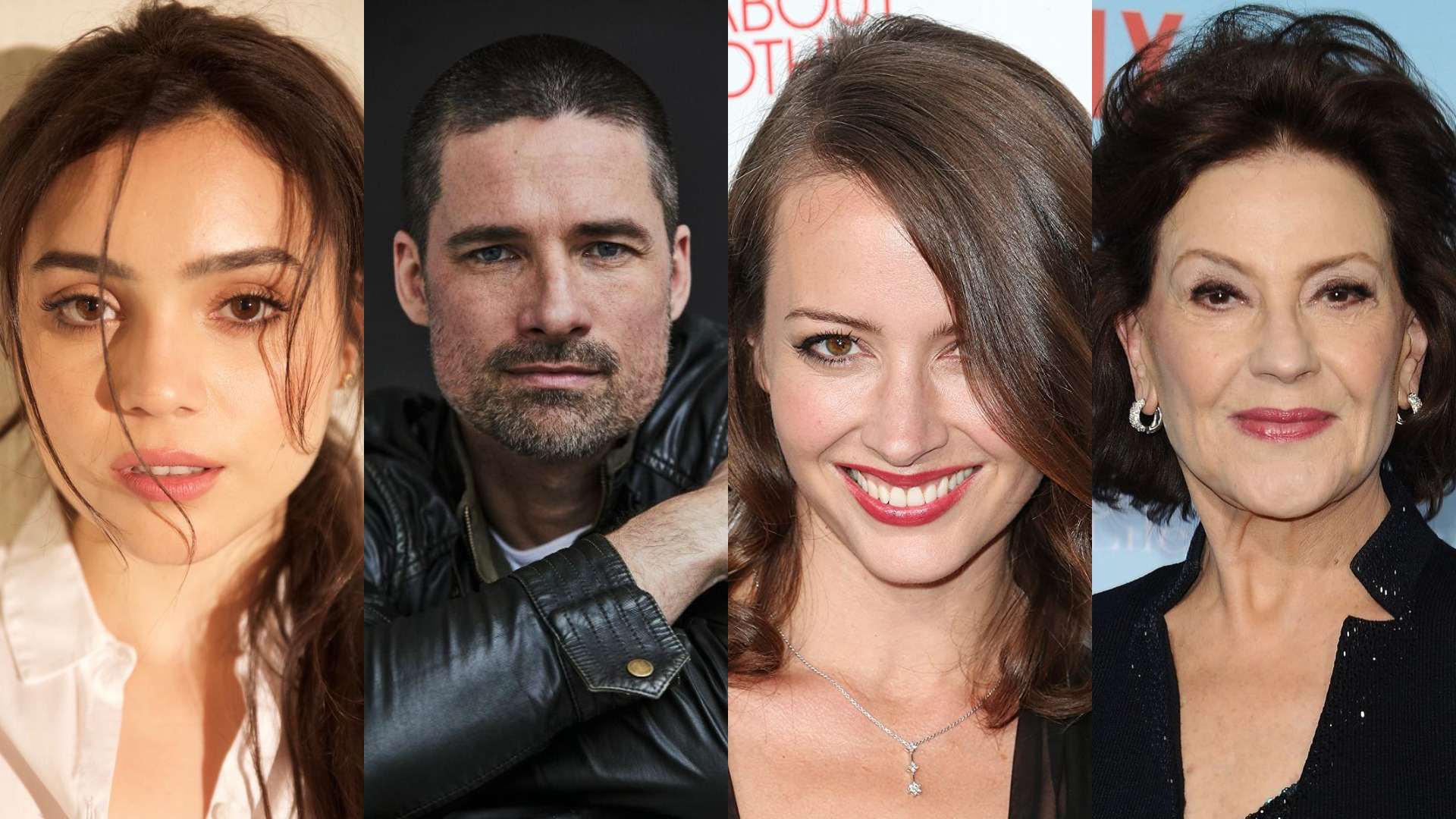 Deadline is reporting that Freeform have ordered the 'Hitchcockian' nanny drama pilot from Julie Durk which will star Andrea Londo, Warren Christie, Amy Acker, Kelly Bishop, Jon Ecker, Lex Lumpkin, Henry Joseph Samiri and Aliyah Royale.