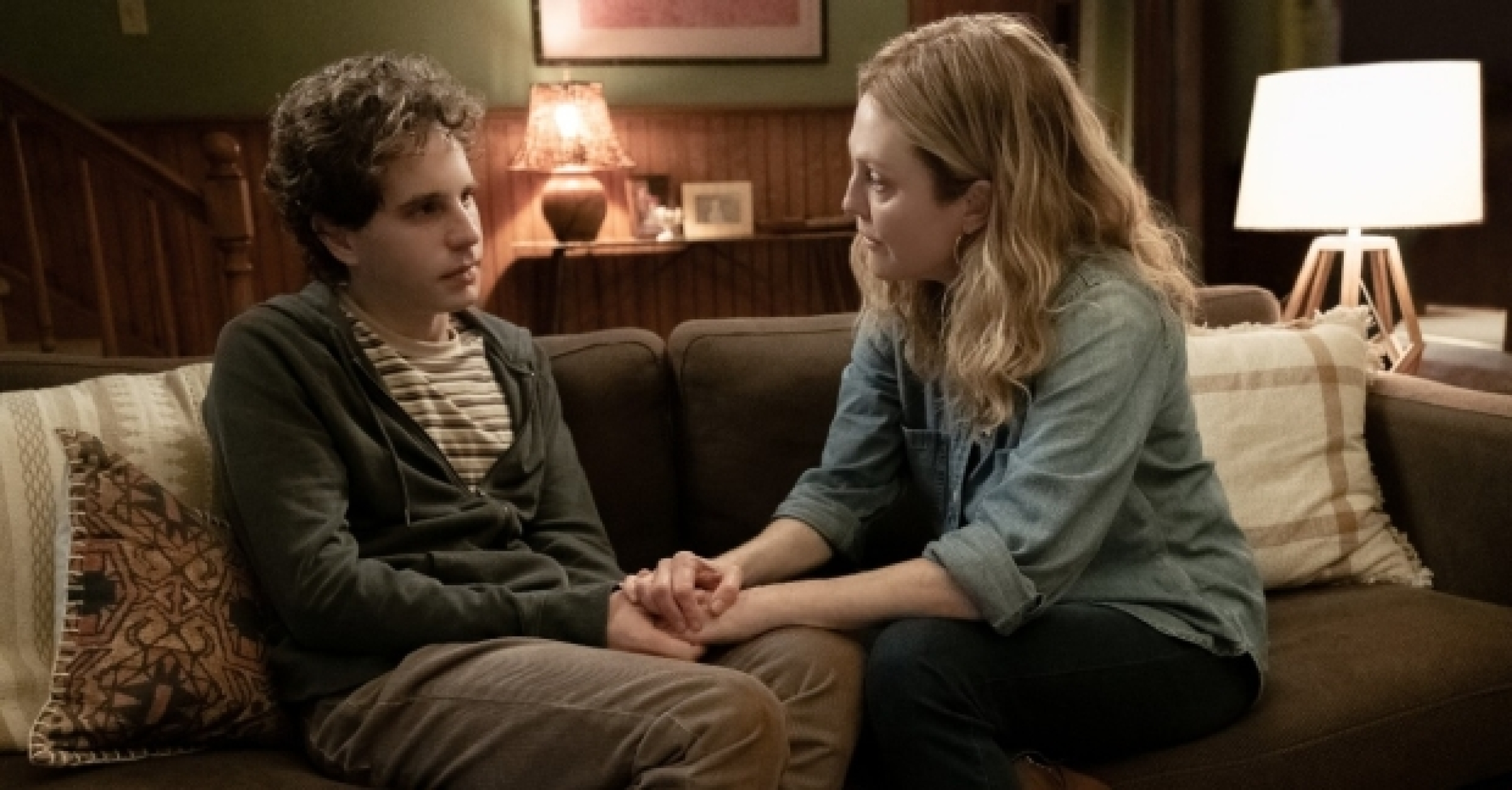 Universal Pictures have released the final trailer for the upcoming film adaptation of Tony award-winning musical Dear Evan Hansen.