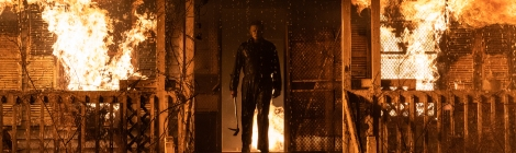 Universal have released the final trailer for the upcoming horror thriller Halloween Kills.