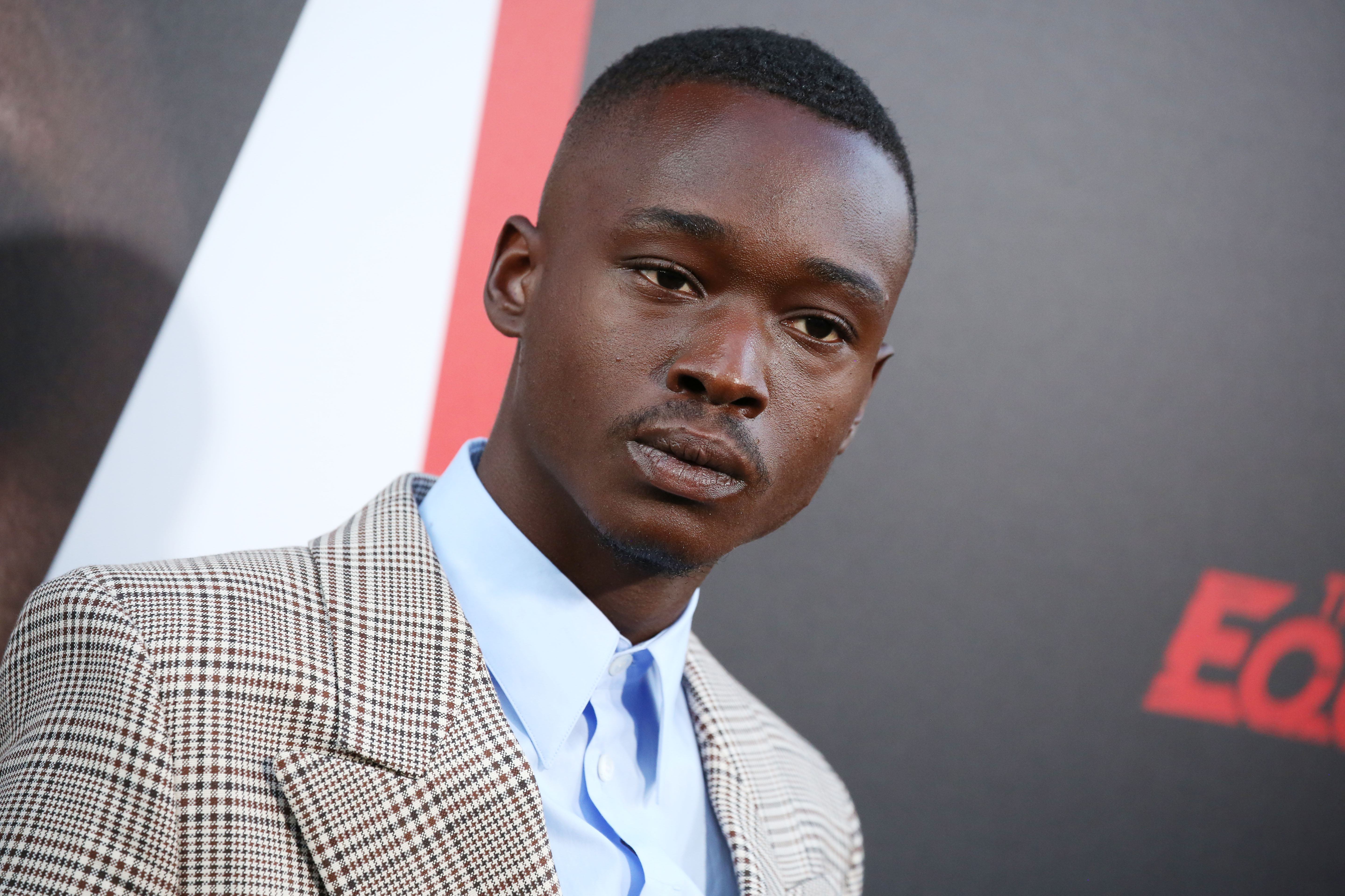 Deadline is exclusively reporting that Ashton Sanders is the latest name to join the cast of the Whitney Houston biopic, I Wanna Dance With Somebody, and will be playing the role of Bobby Brown.