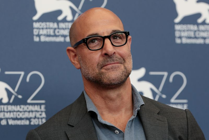 Deadline is exclusively reporting that Stanley Tucci is the latest name to join the cast of the Whitney Houston biopic I Wanna Dance With Somebody.