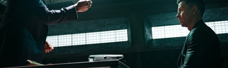 Amazon Prime UK have released the official trailer of sci-fi action film Infinite in the lead-up to its release on the streamer.