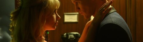Focus Features have released the latest trailer for Edgar Wright's upcoming psychological thriller Last Night In Soho.