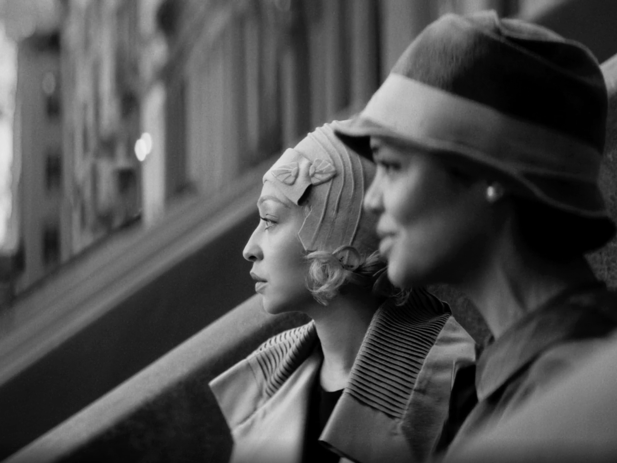 Netflix have released the official trailer for the upcoming period drama Passing.
