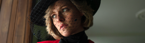 NEONhave released the official trailer for the upcoming Princess Diana drama Spencer.