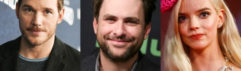 Nintendo and Illumination have announced the cast for the upcoming animated film adaptation of the popular video game franchise Super Mario Bros., which will be toplined by Chris Pratt as Mario, Charlie Day as Luigi, and Anya Taylor-Joy as Peach.