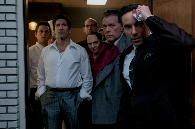 Warner Bros. have released the latest trailer for the upcoming Sopranos prequel film The Many Saints of Newark.