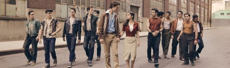 20th Century Studios have released the official trailer for the Steven Spielberg's West Side Story.