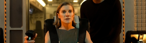 Netflix have released the official trailer for the upcoming second season of sci-fi drama series Another Life.
