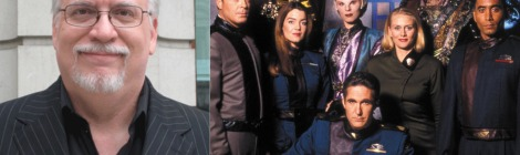 Variety is reporting that a reboot of the 90's sci-fi series Babylon 5 is in development at CW, with original series creator J. Michael Straczynski onboard to write.