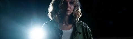 Amazon Studios have released the teaser trailer for the upcoming series adaptation of I Know What You Did Last Summer.