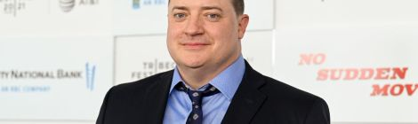 Deadline is exclusively reporting that Brendan Fraser is the latest name to join the cast for the DC Film Batgirl.