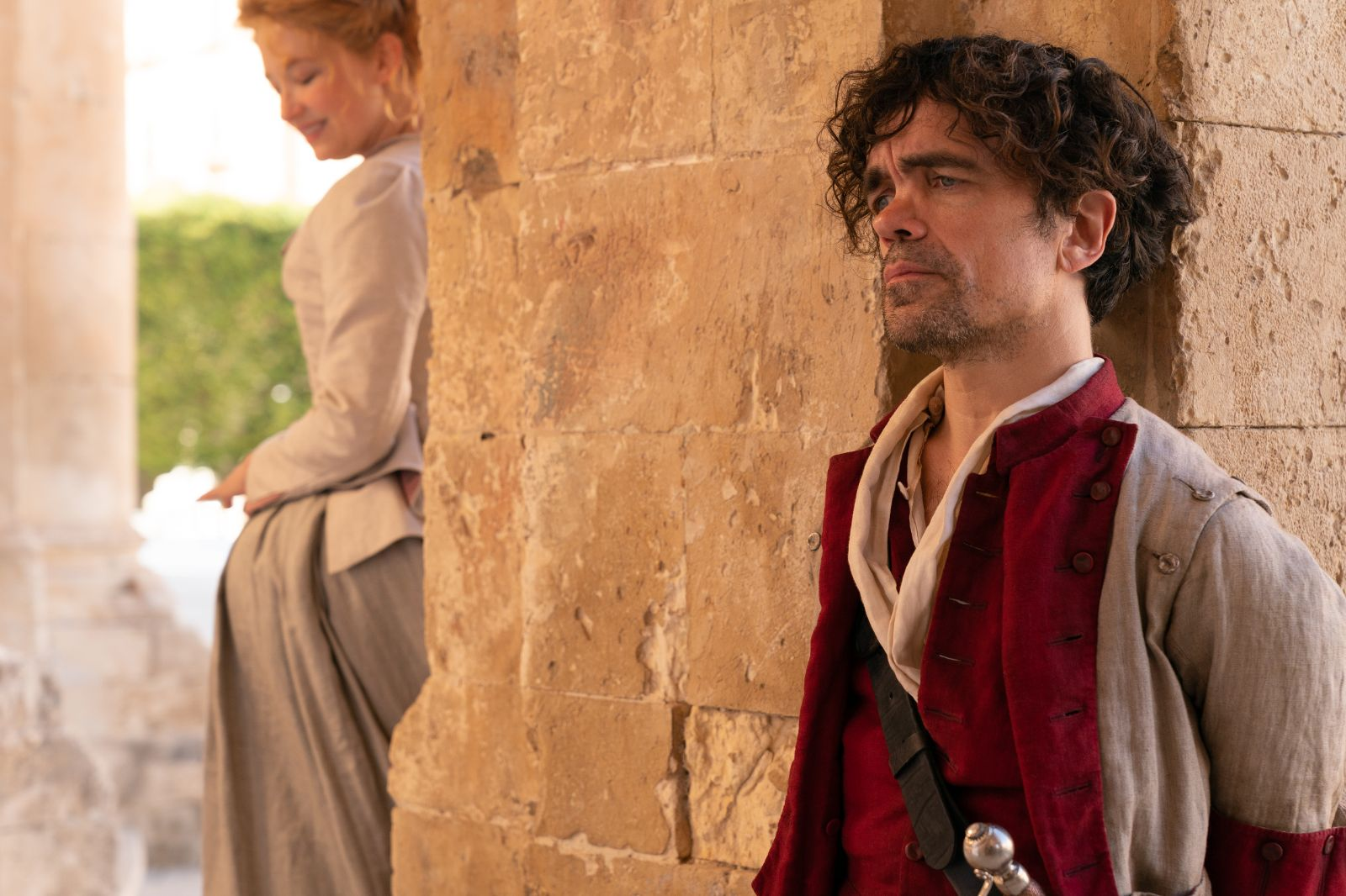 MGM have released the official trailer for the upcoming musical drama Cyrano.