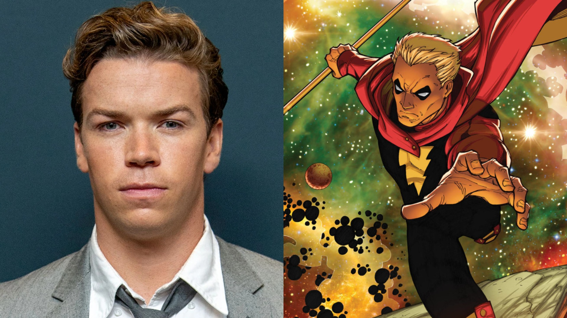 Deadline is exclusively reporting that Will Poulter will be joining the Marvel Cinematic Universe as he has signed up to play the role of Adam Warlock in Guardians of the Galaxy Vol. 3.