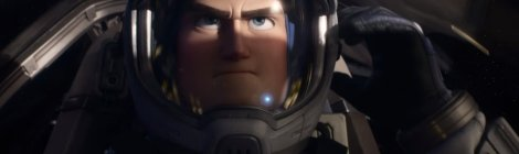 Disney and Pixar have released the teaser trailer for the upcoming animated film Lightyear.