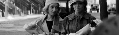 Film Review of Passing starring Tessa Thompson, Ruth Negga, André Holland, Alexander Skarsgård and Bill Camp