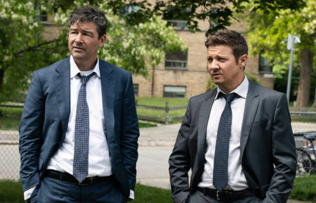 Paramount have released the latest trailer for Taylor Sheridan and Hugh Dillon's upcoming crime thriller series Mayor of Kingstown.