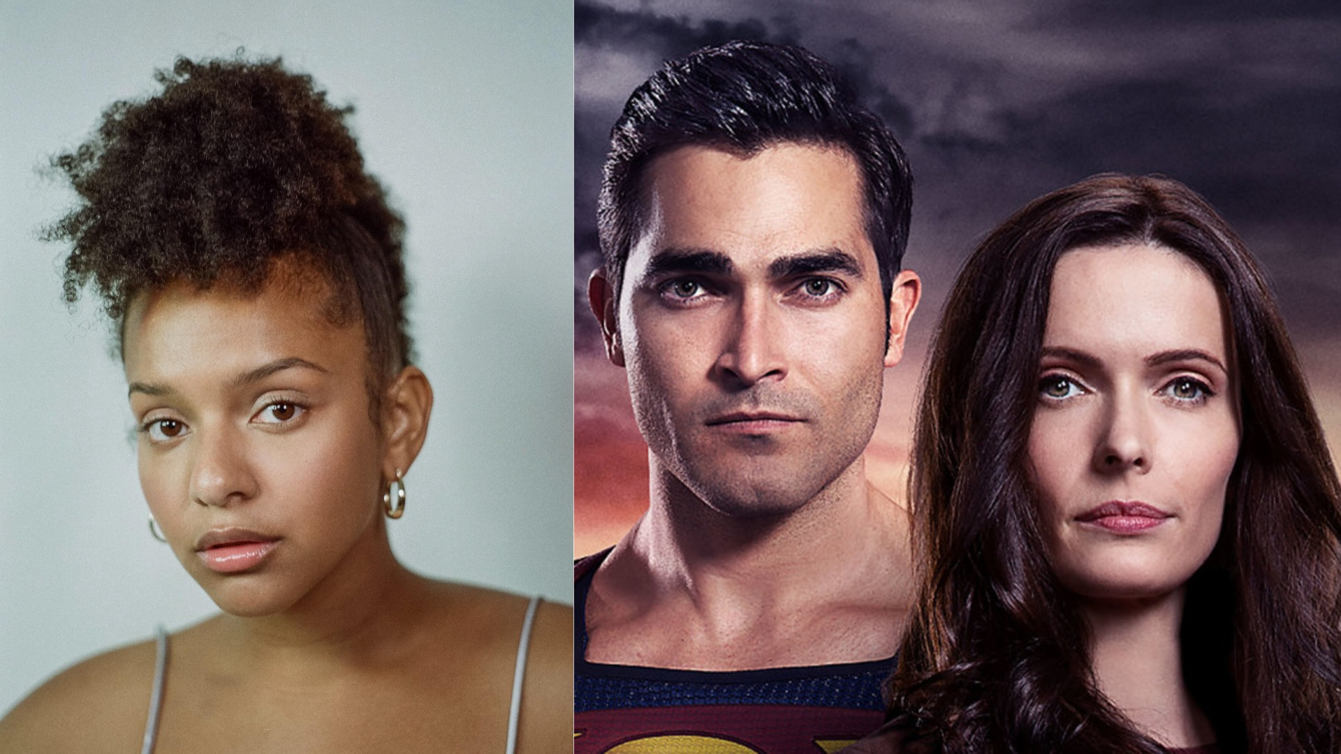 Deadline is exclusively reporting that Djouliet Amara has signed up for a recurring role for the upcoming second of CW drama series Superman and Lois.