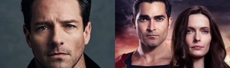 Deadline is exclusively reporting Ian Bohen has signed up for a multi-episode arc for the upcoming second season of CW drama series Superman and Lois.