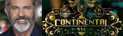 Deadline is exclusively reporting that Mel Gibson has signed on to star in the John Wick prequel series The Contintental.